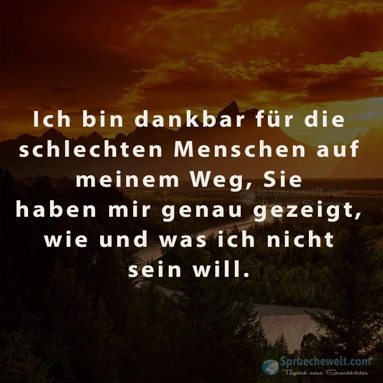 SprücheWelt - Spruchbilder